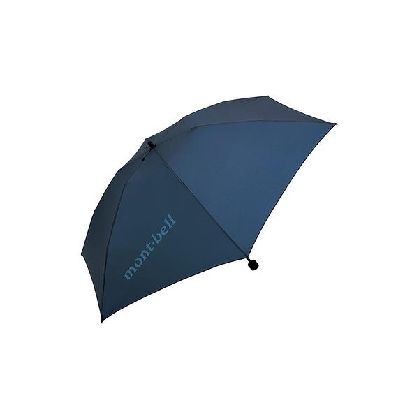Mont-bell Travel Umbrella 輕量折疊傘
