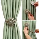 磁鐵窗簾扣綁帶單個價格