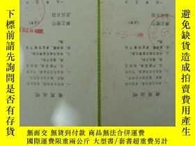 二手書博民逛書店票證;罕見湖北省僑匯物資供應證( 合售) [11-99]1077