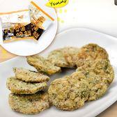 天貝益菌脆餅 - 海苔100g ★愛家嚴選純素點心 全素健康零食 素食零嘴 美食隨身包