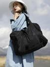 旅行包輕便健身短途行李袋手提大容量女便攜可套拉桿箱摺疊男出差 ATF 夏季狂歡