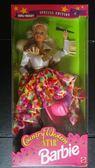 【居家優品】老款 Barbie芭比 Country Western Star 1994