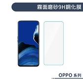 磨砂 霧面 OPPO R9s Plus 6吋 9H 鋼化玻璃 手機 螢幕保護貼 防指紋 玻璃貼