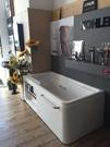 【麗室衛浴】美國 KOHLER  Aleutian系列 壓克力裙邊浴缸 左K-99023T/右K-990234T