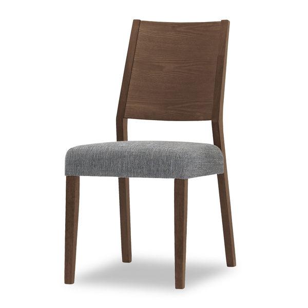 餐椅【時尚屋】[C7]卡爾餐椅(單只)C7-1019-13免組裝/免運費/餐椅