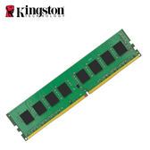 Kingston 金士頓 DDR4 2400 8G 桌上型記憶體(KVR24N17S8/8)