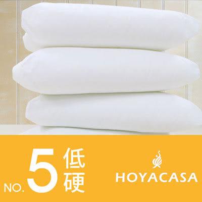【Good Dream系列】3D螺旋纖維枕-高軟-HOYACASA