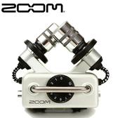 ★ZOOM★ XYH-5 XY 減震 立體聲 麥克風音頭-適用F4 F8 Q8 H5 H6 U-44