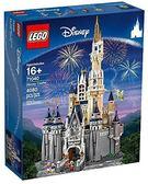 樂高積木 71040 迪士尼 城堡 灰姑娘 ( LEGO DISNEY CASTLE )