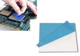 [ PC PARTY ] 最強 3M 導熱雙面膠 8805 系列 單張3cm X 3cm
