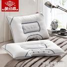 枕頭 決明子枕頭枕芯蕎麥家用舒適睡眠枕整...