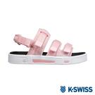 K-SWISS Trini Strap Sandal 時尚涼鞋-女-粉紅