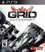 PS3 極速房車賽 競速賽事(美版代購)