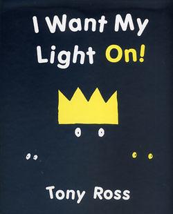 【麥克書店】I WANT MY LIGHT ON /英文繪本