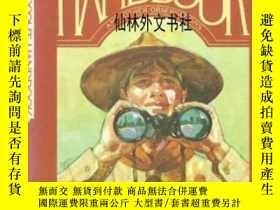 二手書博民逛書店【罕見】1982年出版 The Boy Scout Handbo