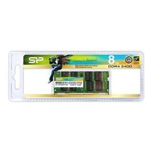【綠蔭-免運】SP廣穎NB-DDR4 2400/8G筆記型RAM