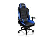 【台中平價鋪】全新 TT 曜越 GT COMFORT系列專業電競椅 - 藍色