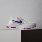 Nike WMNS Air Max Excee AMD 女 白粉 氣墊 避震 簡約 休閒鞋 DD2955-100
