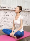 瑜伽服專業運動套裝女夏季新款莫代爾初學者瑜珈健身房運動服  麥吉良品