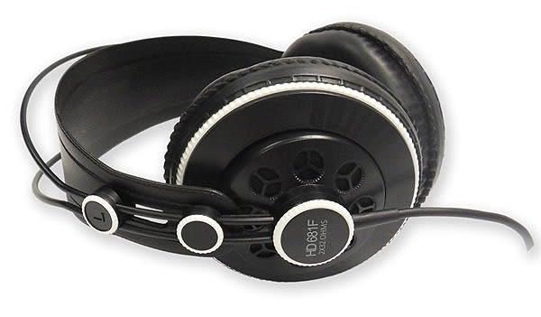 平廣 舒伯樂 Superlux HD681F HD-681 HD681 F HD-681F 耳機 耳罩式 保固一年 (特色人聲表現)