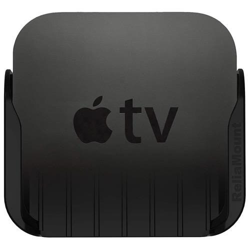 【美國代購】ReliaMount Apple TV支架 (適用Apple TV 4K)