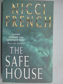 【書寶二手書T9/原文小說_HTQ】Safe House_Nicci French