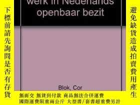 二手書博民逛書店Piet罕見Mondriaan. Een catalogus v