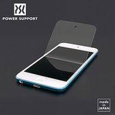 【A Shop】 POWER SUPPORT Touch 5 螢幕保護膜 光澤鏡面(PTZ-01)/抗眩霧面(PTZ-02)