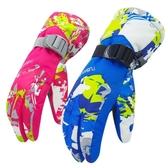 滑雪騎行手套