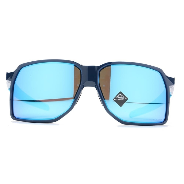 OAKLEY 太陽眼鏡 PORTAL 海軍藍 亞洲版 PRIZM色控科技 極致輕 (布魯克林) OAKOO94460262