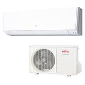 (含標準安裝)富士通變頻冷暖分離式冷氣ASCG028KMTA/AOCG028KMTA