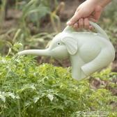 噴水壺創意長嘴塑料灑水壺澆水壺家用綠植盆栽噴水壺澆花壺噴壺園藝水壺 交換禮物
