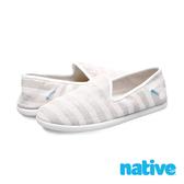Native TOFINO 休閒鞋 211066008699 女款 條紋X淺咖啡【iSport愛運動】
