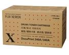 CT350268   FujiXerox 碳粉匣(含光鼓及清潔組)   DocuPrint 240A/ 340A