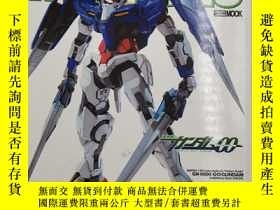 二手書博民逛書店GUNDAM罕見WEAPONS:MOBILE SUIT GUNDAM OO SPECIAL EDITIONY1