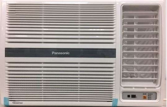 *~新家電錧~*[Panasonic國際CW-P50HA2]變頻冷暖窗型冷氣~含安裝