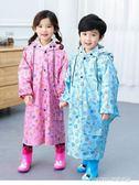 兒童雨衣幼兒園男童女童寶寶雨衣小孩大童小學生戶外雨披 童趣潮品