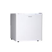 «0利率»HERAN禾聯 50L 電子單門冷藏冰箱 HBO-0571【南霸天電器百貨】