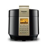 『Panasonic』☆國際牌 6L微電腦壓力鍋 SR-PG601 *免運費