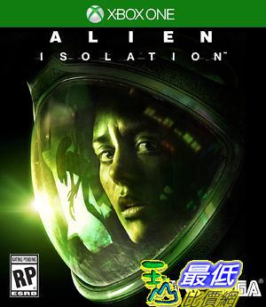[玉山最低網] (4974365882013 ) XBOXONE 異形 孤立 Alien: Isolation