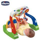 chicco-兩階段成長健力架