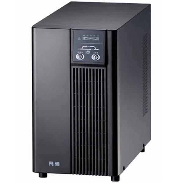 ◤全新品 含稅 免運費◢ Eaton 伊頓飛瑞 C-2000F On-Line 不斷電系統 UPS