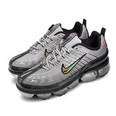 Nike 慢跑鞋 Wmns Air Vapormax 360 銀 灰 女鞋 運動鞋 大氣墊 【ACS】 CK2719-003