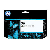 HP C9448A #70消光黑繪圖機墨水匣