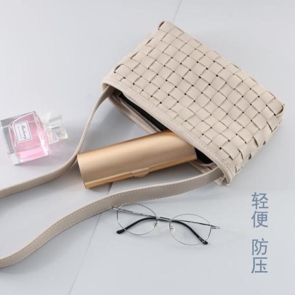眼鏡盒中國風高顏值ins潮高級便攜防壓超輕防摔男生創意潮流個性