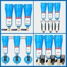 QPS壓縮空氣精密空壓機過濾器小型干燥除水氣泵油水分離器冷干機 NMS 1995生活雜貨