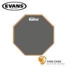 【缺貨】EVANS RF6GM 6吋打點板 爵士鼓入門最佳練習工具