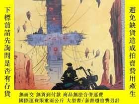 二手書博民逛書店Death罕見Orb Volume 1Y19139 Alejan