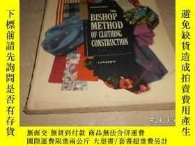 二手書博民逛書店THE罕見BISHOP METHOD OF CLOTHING C