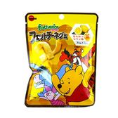 BOURBON 北日本 Fettuccine 小熊維尼 軟糖 50g【新高橋藥妝】蜂蜜檸檬